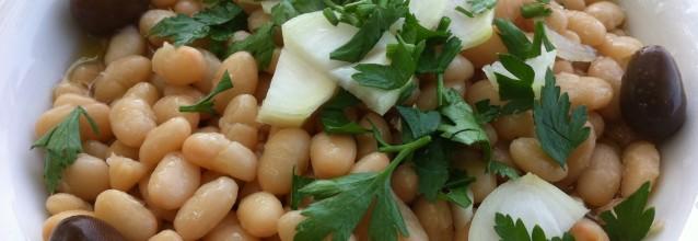 Beans piaz