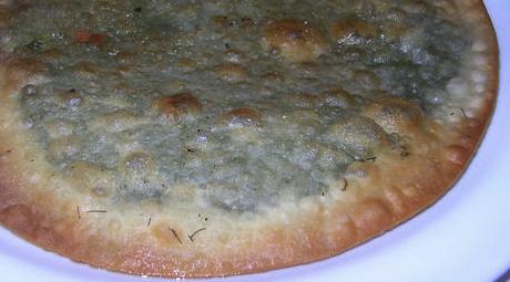 Fennel Pie
