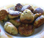 Courgette balls (2)