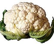 Cauliflower Stifado