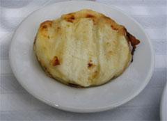 Sahanaki Cheese