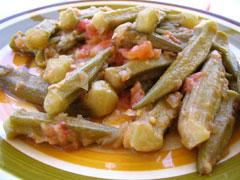 Okra Greek Recipe Com